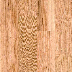 3/4 x 3 1/4 Red Oak Unfinished Solid Hardwood Flooring