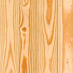3/4 x 5 Southern Yellow Pine Unfinished Solid Wood Flooring