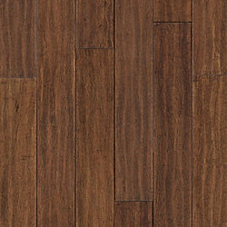 Bismark Strand Distressed Wide Plank Solid Bamboo Flooring - Lifetime Warranty
