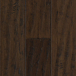 Madison County Strand Distressed Wide Plank Engineered Click Bamboo Flooring - 35 Year Warranty