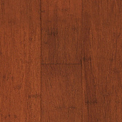 Sierra Vista Strand Wide Plank Engineered Click Bamboo Flooring - 35 Year Warranty
