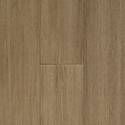 Strand Lake Charles Wide Plank Engineered Click Bamboo Flooring - 35 Year Warranty