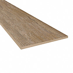 Riverwalk Oak 47 in Length Retro Fit Riser