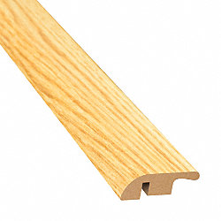 Select Red Oak Laminate 1.56 in wide x 7.5 ft Length Reducer