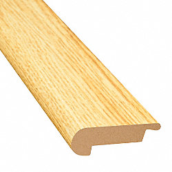 Select Red Oak Laminate 2.3 in wide x 7.5 ft Length Stair Nose