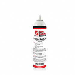 Silencer Vinyl Spray Adhesive 22oz