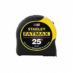1-1/4 x 25 Fatmax Tape Measure