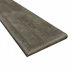 TRQ RF Fieldstone Oak 47 Tread RH