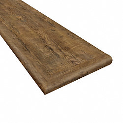 TRQ RF Rustic Reclaimed Oak 47 Tread RH