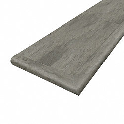 TRQ RF Stormy Gray Oak 47 Tread LH