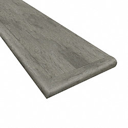 TRQ RF Stormy Gray Oak 47 Tread RH