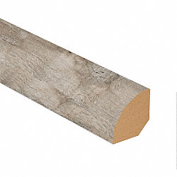 Topsail Oak Laminate 1.075 in wide x 7.5 ft Length Quarter Round