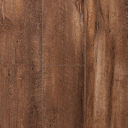 5mm Copper Ridge Oak Click Luxury Vinyl Plank Flooring