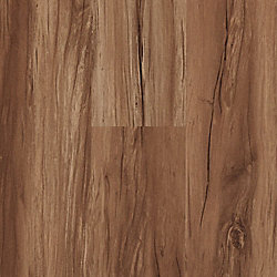 4mm Pioneer Park Sycamore Luxury Vinyl Plank Flooring - 50 year warranty