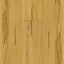 Sugar Cane Koa Luxury Vinyl Plank Waterproof Flooring - 4mm Thick
