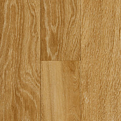 1.5mm Corn Silk Oak Self Stick Luxury Vinyl Plank Flooring