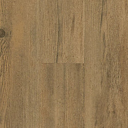 1.5mm North Perry Pine Peel and Stick Luxury Vinyl Plank Flooring