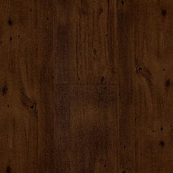 2mm King County Knotty Oak Luxury Vinyl Plank Peel and Stick Flooring