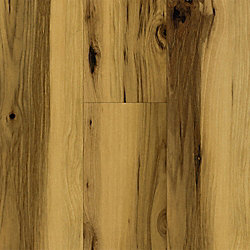 3mm Mojave Hickory Luxury Vinyl Plank Flooring