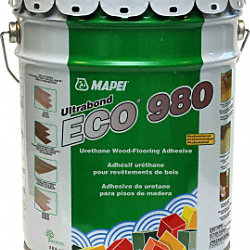 Ultrabond ECO 980 Adhesive 5 gallons
