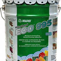 Ultrabond ECO 995 Adhesive 5 gallons