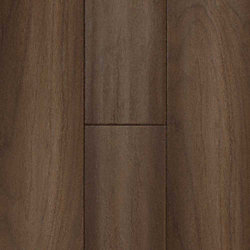 1/2 x 5 Brushed Sable Walnut Engineered Hardwood Flooring