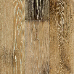 1/2 x 7-1/2 Vintage French Oak Engineered Hardwood Flooring