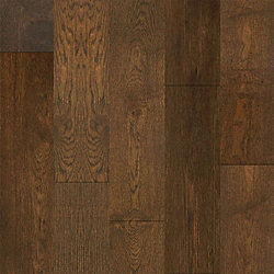 5/8 x 7-1/2 Milan White Oak