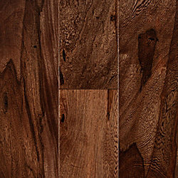 7/16 x 5-1/8 Truffle Brazilian Pecan Engineered Hardwood Flooring