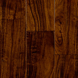 9/16 x 5 Golden Acacia Engineered Hardwood Flooring