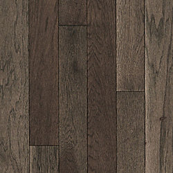 3/4 x 3 Back Bay Hickory Solid Hardwood Flooring