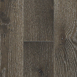 3/4 x 5 Silver Oak Solid Hardwood Flooring