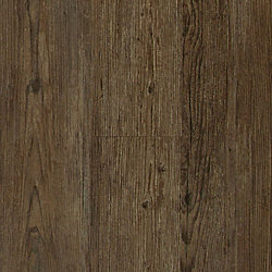 3mm Charcoal Pine Luxury Vinyl Plank Flooring