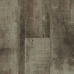 3mm Gray Cliff Pine Luxury Vinyl Plank Flooring