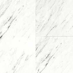 3mm White Marble Luxury Vinyl Plank Flooring