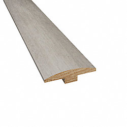 1/4 x 2 x 78 Monterey Bay Hickory T-Molding