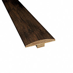 1/4 x 2x 78 Porter House Hickory T-Molding