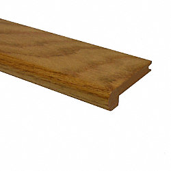 3/8 x 2-3/4 x 78 Red Oak Stair Nose