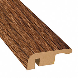 7.5 Cordial Red Oak End Cap