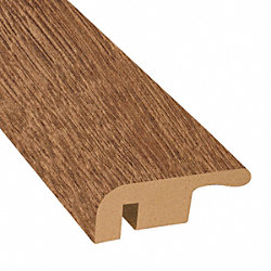 7.5 Ridgeback Oak End Cap