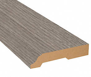 7.5 Misty Morning Oak X2O Baseboard
