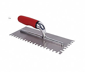 Tiger Style Trowel