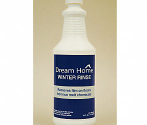 Winter Rinse Floor Cleaner 32 oz