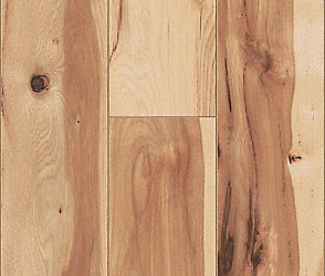 4mm Somerset Hickory Ceramic Composite Plank