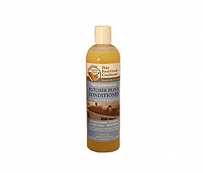 Butcher Block Conditioning Oil 12oz.