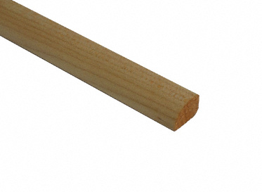 1/2 X 3/4 X 78 Maple Shoe Molding, Lumber Liquidators