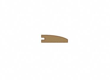 1/2 x 2 x 78 Brazilian Chestnut Reducer, Lumber Liquidators Sale $8.99 SKU: 10042513 :