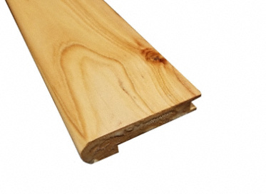 1/2 x 2-3/4 x 78 Australian Cypress Stair Nose, Lumber Liquidators Sale $14.95 SKU: 10037012 :