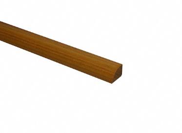 1/2 x 3/4 x 78 Australian Cypress Shoe Molding, Lumber Liquidators Sale $3.95 SKU: 10034707 :
