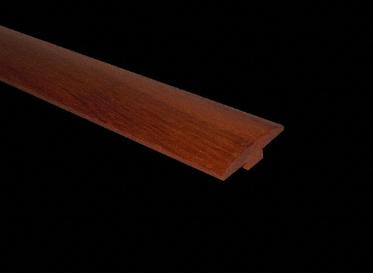 1/4 x 2 x 78 Matte Brazilian Cherry T-Molding, Lumber Liquidators Sale $7.95 SKU: 10035301 :
